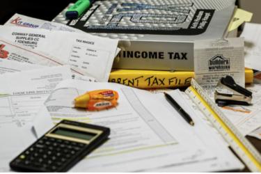 不動産売却時に気をつけるべき税金について